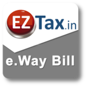 Get EZtax.in eWay Bill App on Google Play Android