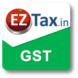 Get EZTax.in GST Accounting App on Google Play Android