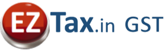 EZTax GST India Logo